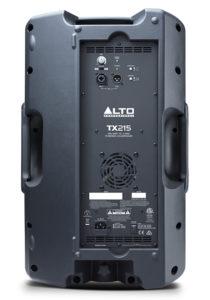 Alto Professional TX2 Audio Technica