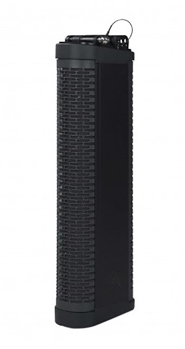 a3581513435 La estructura de la caja de marco de aluminio es ligera y resistente  mientras que la forma presenta una línea de diseño que ofrece una  reproducción limpia ...
