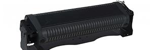 Axiom AX6C: columna line array para instalaciones de alta potencia y claridad