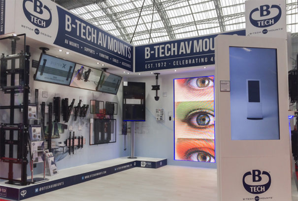 B-Tech en RDSE
