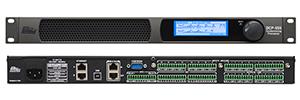 Harman lleva el audio inteligente a las salas de reuniones con el procesador BSS DCP-555