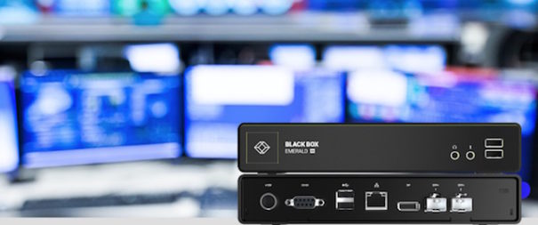 Black Box Emerald Unified KVM