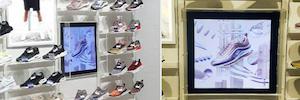 Comm-TEC añade a su oferta los pósters LCD de BlueCanvas en España y Portugal