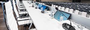 Los sistemas de conferencias de Bosch afrontan un desafío especial en la cumbre de la ONU