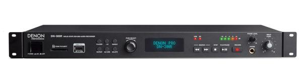 Denon DN-300R