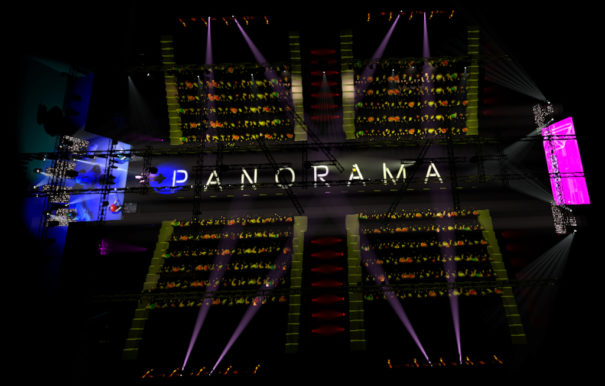 Diseño Premios Panorama 2018 pr