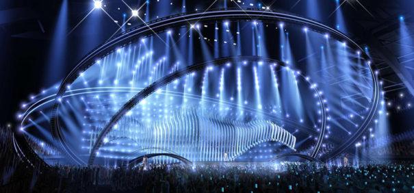 Eurovision 2018 Lisbonne