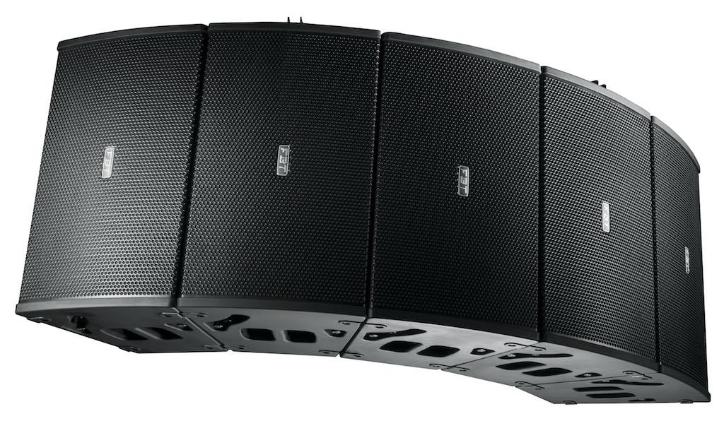 fbt は アレイ音響システム設計地平線 vha と革新します