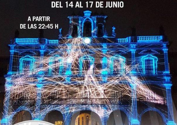 Festival Luz y Vanguardias2018