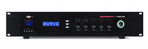 Fonestar SCI-750: sistema de conferencias inalámbrico para 256 micrófonos