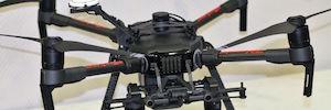 Global Robot Expo 2018 debatirá el futuro de los drones en España y su legislación