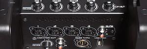 JBL Eon One Pro: compacto sistema PA line array portátil y recargable