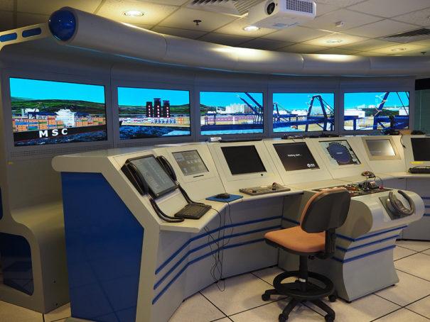 Hong Kong Marine centre Datapath