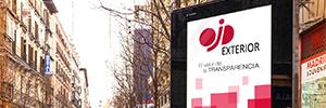 OJD crea un servicio para auditar las campañas de publicidad outdoor en España