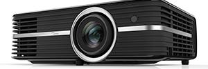 Optoma UHD350X: proyector 4K con procesamiento PureMotion