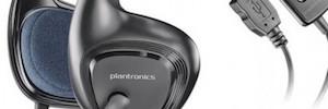 Plantronics Manager Pro v3.11: análisis y gestión de auriculares en dispositivos iOS y Android