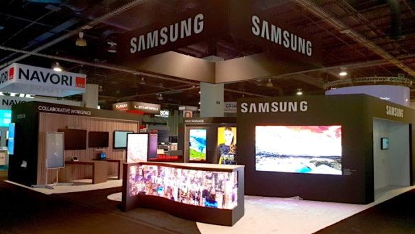 Samsung DSE2018