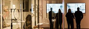 Samsung ofrece nuevas experiencias de realidad virtual para el Gaudí Exhibition Center
