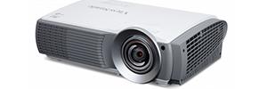ViewSonic LS620X: proyector de alto brillo y luminosidad para el aula