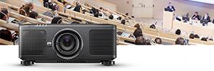 Vivitek amplía su línea de proyectores para grandes espacios con el láser DU6693Z