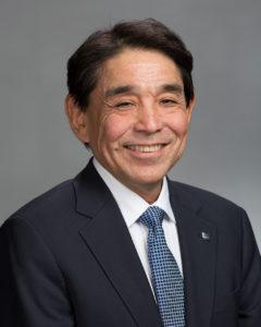 Yuichi Ishizuka, presidente y CEO Canon EMEA