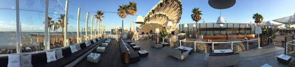 Zentralmedia Marina Beach Club