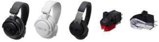 Audio-technica auriculares dj