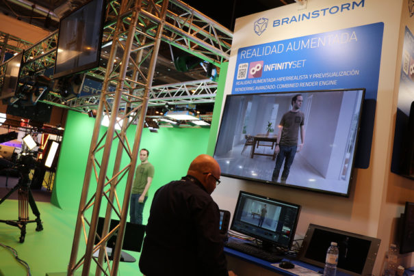 Brainstorm BIT Audiovisual 2018