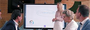 EET Europarts presenta al canal las nuevas soluciones de CTouch