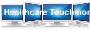 Macroservice distribuye los monitores Elo Serie 03 para centros sanitarios