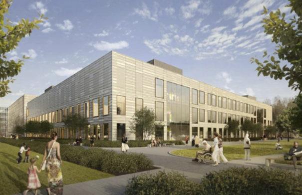 Hospital universitario Karolinska