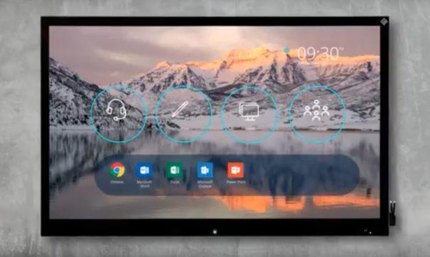 I3 Technologies i3Huddle 3.0
