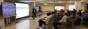 ImaginArt promueve nuevas oportunidades de negocio con los partners en su evento anual