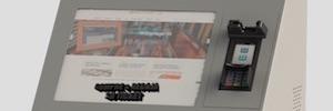 Internet Kioskos presenta su nueva gama de terminales digitales interactivos