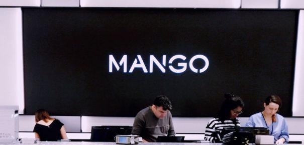 LedandGo en Mango