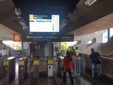 Metro de Medellin Icon Multimedia deneva