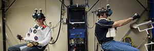 La NASA será la protagonista en el Observatorio de Realidad Virtual 2018