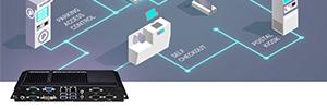 Nexcom IKS: kioscos interactivos inteligentes para aplicaciones de digital signage