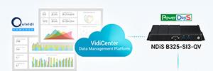 Nexcom y Quividi ofrecen una solución inteligente e interactiva de análisis para digital signage