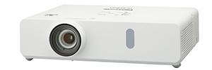 Panasonic VW360 y VX430: brillantes y ligeros proyectores portátiles para el aula y la oficina