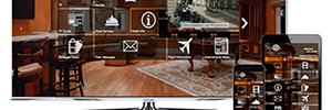 El Grange Minories Aparthotel ofrece un servicio cinco estrellas con la solución IPTV de Tripleplay