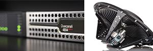 Powersoft mostrará en InfoComm nuevas soluciones para instalación fija y mercado OEM
