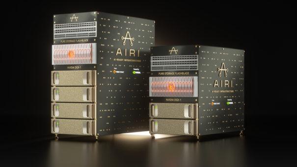Pure Storage Airi Mini