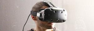 Secuoya Nexus imparte un taller sobre realidad virtual aplicada a las marcas en El Sol