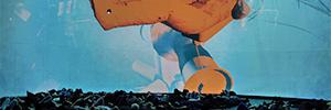 El espacio full dome Sonar360º by Mediapro se estrenará en Sonar 2018