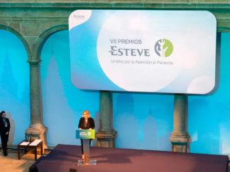 Sono VII Premios Esteve