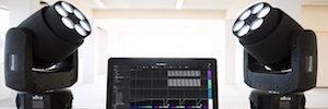 Denon DJ adquiere la empresa de software de control de iluminación SoundSwitch