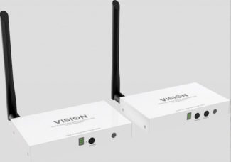 Vision wireless hdmi Maverick av