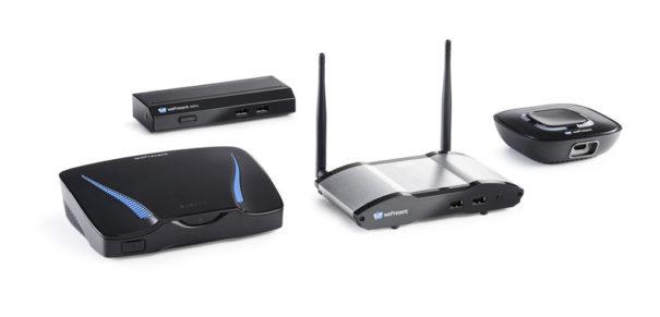 Wepresent WiPG-1000 WiPG-1600W WiCS-2100