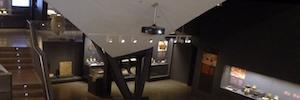 Exhibición de arqueología experimental e inmersiva en el Museo de San Isidro
